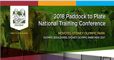 National Meat Industry Training Conference