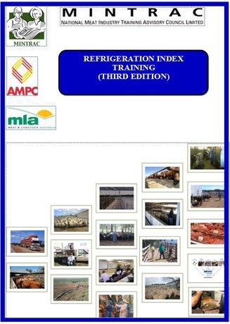 Refrigeration Index Training Kit (Third Edition)