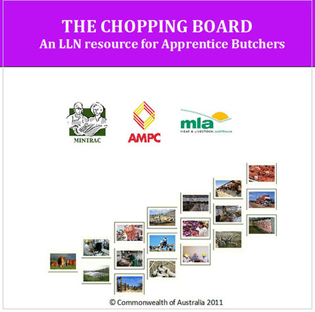 The Chopping Board
